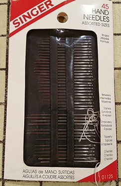 Needles-Special