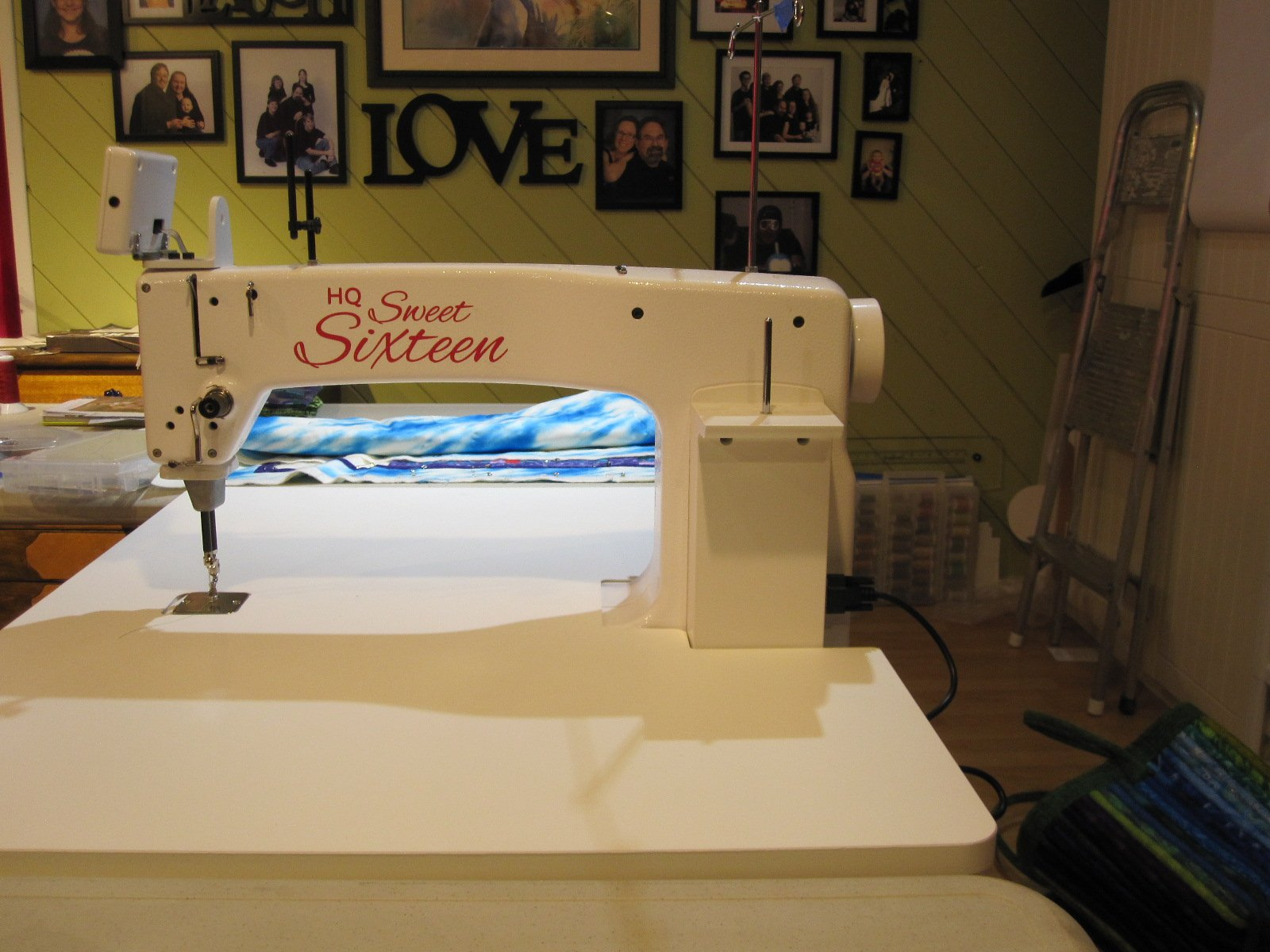 Finding the right sewing machine repair shop for the sweet sixteen
