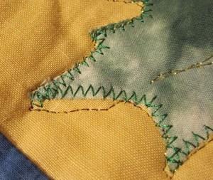 Zigzag-Stitch