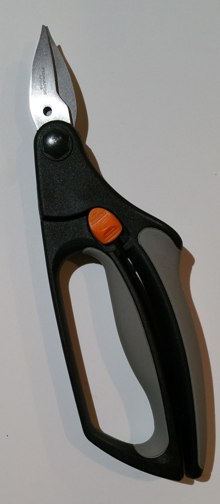 clipper scissors
